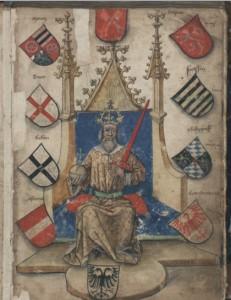 Krakow, Biblioteka Jagiellońska, Berol. Mgq 1479. f 9r