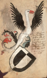 München, Bayerisches Hauptstaatsarchiv, Geheimes Hausarchiv, Bände 3, f. 45v