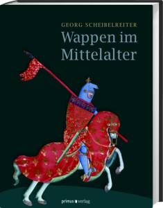 Scheibelreiter, Wappen im Mittelalter