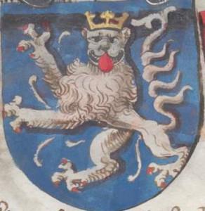 München, BSB, Cgm 145 (Grünenberg, nr. 899)
