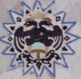Alhambra Kacheln 2 Detail