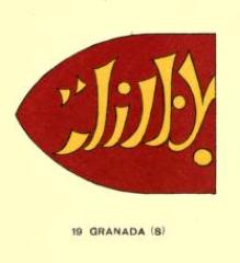 Libro - Granada