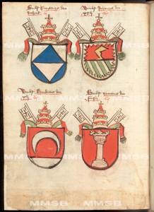 Prague, Národní knihovna České republiky, XVI.A.17, f.245v