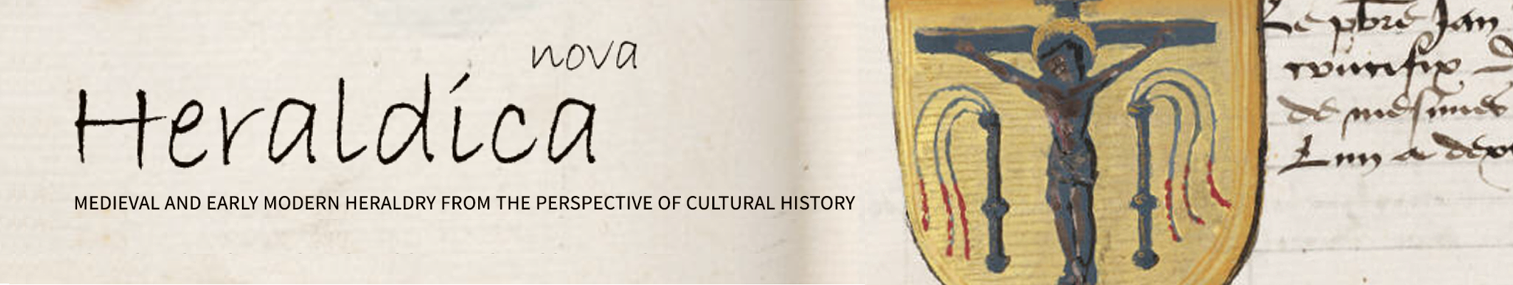 Heraldica Nova