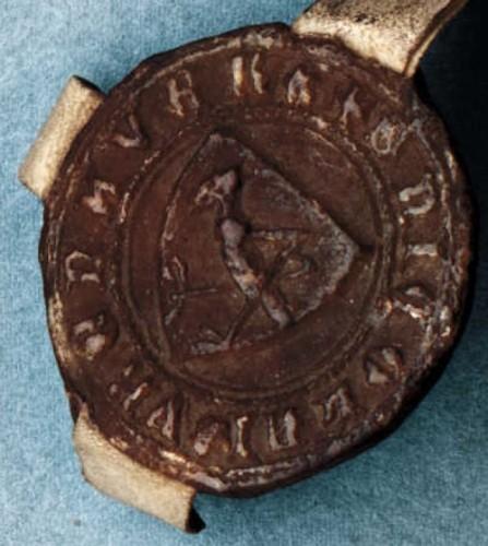 Siegel_Nikolaus der Fronauer_1347