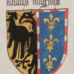 St. Gallen, Stiftbibliothek, Cod. Sang. 1084, f.10r (Haggenberg)